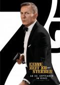 James Bond - Keine Zeit zu sterben